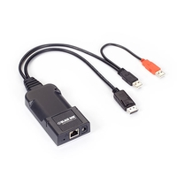 ACR500DP-T: トランスミッタ, DisplayPort (1), USB 2.0