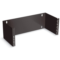 Wallmount Patch Panel Brackets
