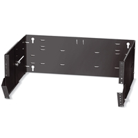 Flip Down Wall Bracket
