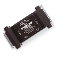 RS232 Opto-Isolator