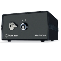 ABC Lockable Switch