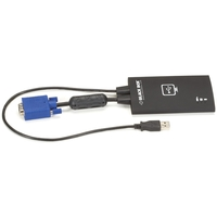 USB Laptop Console Crash Cart Adapter