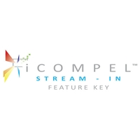 iCOMPEL Stream-In Feature Key