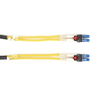 LockPORT Key Locking SM Patch Cable