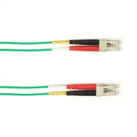 Colored Multimode OM2 Patch Cable, PVC