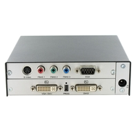 VGA/DVI/Video/EGA/CGA to DVI-D Converter