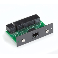 RS-232 Modem Splitter Cards