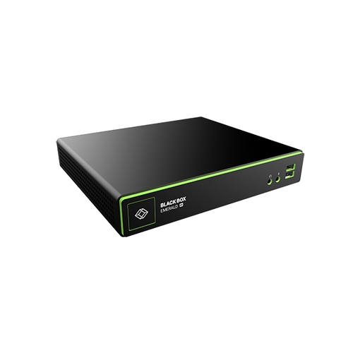 EMD4000R, DisplayPort KVM over IP Matrix Switch Emerald™ TX/RX