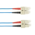 Colored OM 1 Multimode, Patch Cable PVC