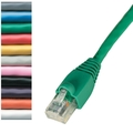 GigaTrue® CAT6 UTP 550MHz パッチケーブル