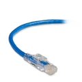 GigaTrue® 3 CAT6 550-MHz Ethernet Patch Cable with Lockable Connectors – LSZH, Snagless, Unshielded (UTP)