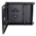 NEMA-4 rated Fibre Optic Wall Cabinet