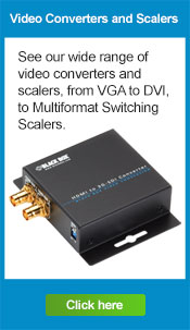 Video Converters and Scalers