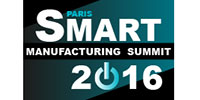 Join Black Box during Smart Manufacturing Summit in Paris
