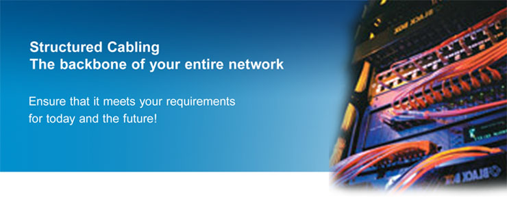 Comprehensive solutions for all infrastructure types—CAT5e, CAT6, CAT6a, CAT7, fiber optic, and wireless networks.