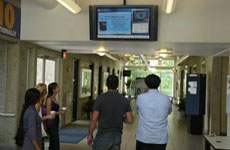 Why is Digital Signage so useful to educational institutions?
